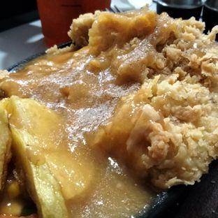 Foto review Waroeng Steak & Shake oleh Chris Chan 1