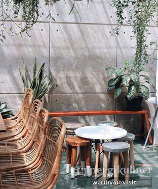 Foto 6 - Interior di Copper Club oleh Kintan & Revy @worthyourvisit