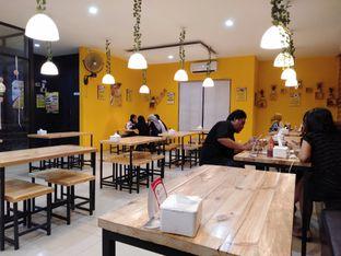 Foto 1 - Interior di Pasta Kangen Coffee Roaster oleh Stefany Violita