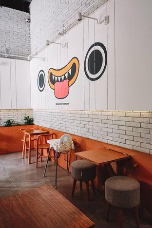 Foto 7 - Interior di Bukan Ruang oleh @Foodbuddies.id | Thyra Annisaa
