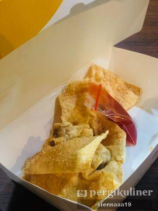 Foto 1 - Makanan(pangsit goreng) di Bakmi GM oleh Sienna Paramitha