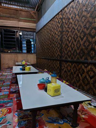 Foto 1 - Interior di Lesehan Bakmi Jawa Wonosari oleh Mouthgasm.jkt