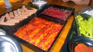 Foto 4 - Makanan di Gogi Korean Bbq oleh Astri Mira Fania