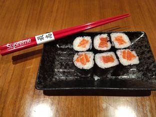 Foto 3 - Makanan di Sushi Matsu - Hotel Cemara oleh Baka! Sushi (@idiotsushi)