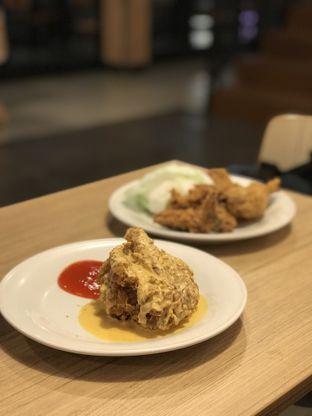 Foto - Makanan di KFC oleh @stelmaris