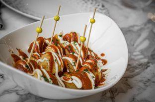 Foto 1 - Makanan di Mare Nostrum - Grand Sahid Jaya Hotel oleh Ambenji _