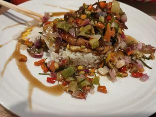 Foto 3 - Makanan(Spicy chicken teriyaki) di Zenbu oleh Caroline Christanti