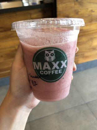 Foto 4 - Makanan di Maxx Coffee oleh Mitha Komala