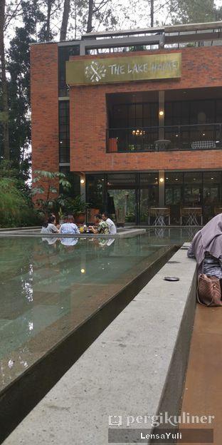 Foto review The Lake House - Pesona Alam Sedayu Resort & Spa oleh Yuli  Setyawan 7