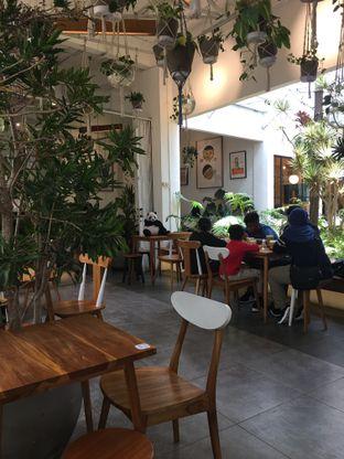 Foto 4 - Interior di Sama Dengan oleh Mariane  Felicia