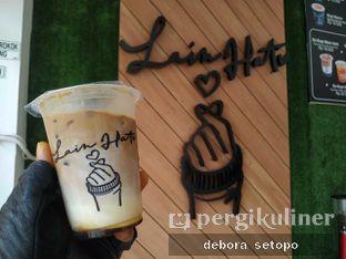 Foto review Lain Hati oleh Debora Setopo 3