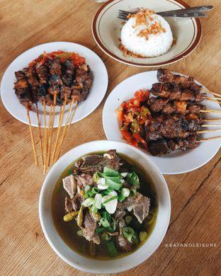 Foto 3 - Makanan di Sop Djanda oleh Eat and Leisure