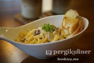 Foto 2 - Makanan di Balkoni Cafe oleh @foodiaryme | Khey & Farhan