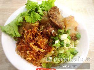 Foto 1 - Makanan di Pangsit Mie & Lemper Ayam 168 oleh Fransiscus