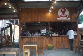 Foto Shareloc Coffee