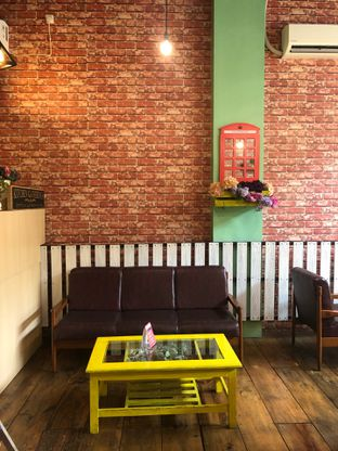 Foto 5 - Interior di Tokito Kitchen oleh feedthecat