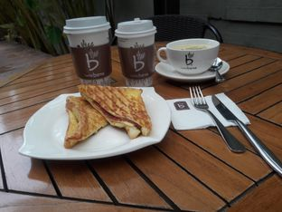 Foto review Caffe Bene oleh Isnani Nasriani 3