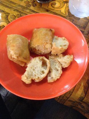 Foto 2 - Makanan di Bakmi Amoy oleh Cyn Bo