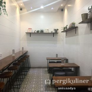 Foto 8 - Interior di Salad Bar oleh Anisa Adya