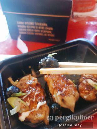 Foto 3 - Makanan di Universal Noodle Ichiro Ramen Market oleh Jessica Sisy