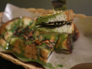 Foto 3 - Makanan di EatSaurus oleh IG : @Jktfoodcrave