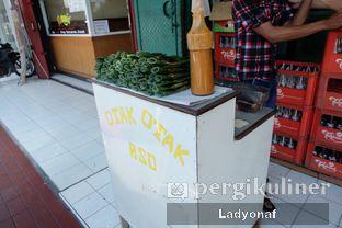 Foto 2 - Interior di Soto Betawi H. Mamat oleh Ladyonaf @placetogoandeat