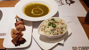 Foto 3 - Makanan di Go! Curry oleh ig: @andriselly