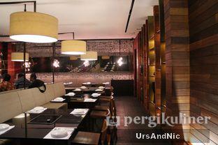 Foto 16 - Interior di Shaboonine Restaurant oleh UrsAndNic