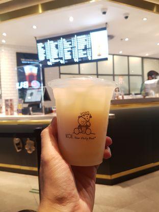 Foto 1 - Makanan di KOI The oleh Andry Tse (@maemteruz)