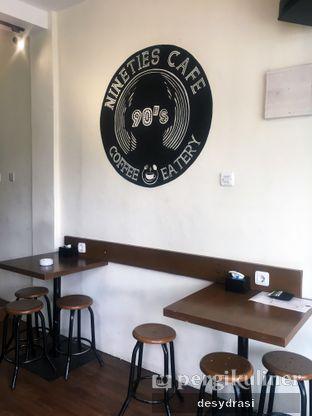 Foto review Nineties Cafe oleh Desy Mustika 4