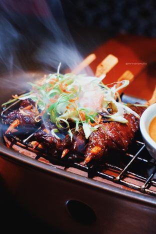 Foto 1 - Makanan di Skye oleh Indra Mulia