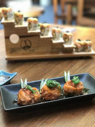 Foto 2 - Makanan di Seigo oleh meiliboediono