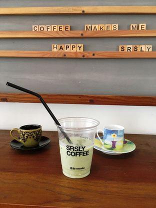 Foto 44 - Makanan di SRSLY Coffee oleh Prido ZH