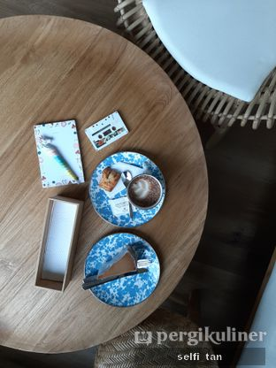 Foto 1 - Makanan di La Boheme - Hotel La Boheme oleh Selfi Tan