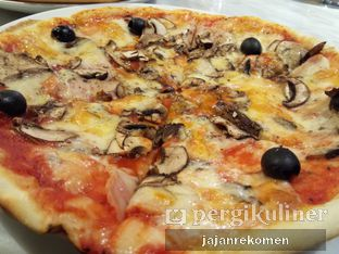 Foto 7 - Makanan di Pizza Marzano oleh Jajan Rekomen