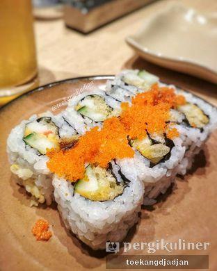 Foto 3 - Makanan di Sushi Tei oleh Arifina  | @toekangdjadjan