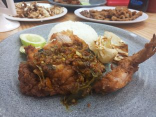 Foto review Mr. Crispy oleh Aditia Suherdi 1