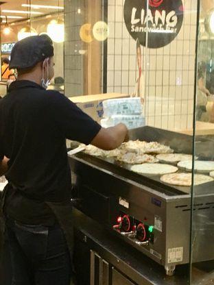 Foto 4 - Makanan di Liang Sandwich Bar oleh Prido ZH