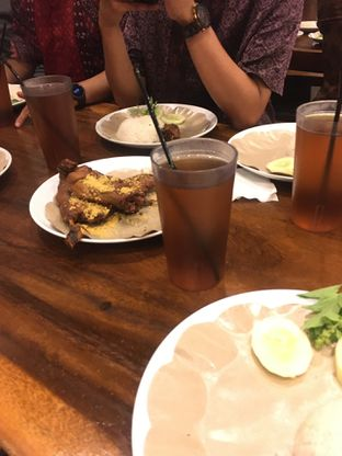 Foto - Makanan(Bebek Kaleyo) di Bebek Kaleyo oleh Meiviana  Qurotul Aini