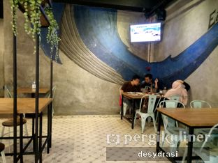 Foto 5 - Interior di Eat Boss oleh Makan Mulu