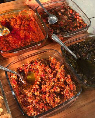Foto 2 - Makanan di Nasi Jeruk Tanggal Tua oleh Claudia @claudisfoodjournal