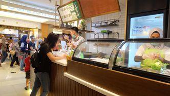 Foto Eksterior di Crunchaus Salads