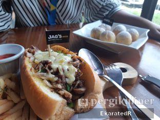 Foto 1 - Makanan di Jag's Kitchen oleh Eka M. Lestari