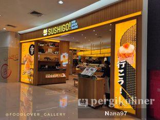 Foto 1 - Interior di Sushi Go! oleh Nana (IG: @foodlover_gallery)