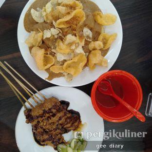 Foto 1 - Makanan di Gado - Gado Cemara oleh Genina @geeatdiary