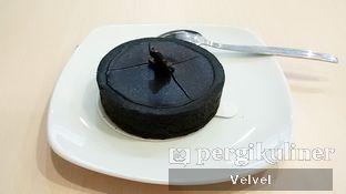 Foto 3 - Makanan(Dark Chocolate Tart) di Le Epicure Patisserie oleh Velvel