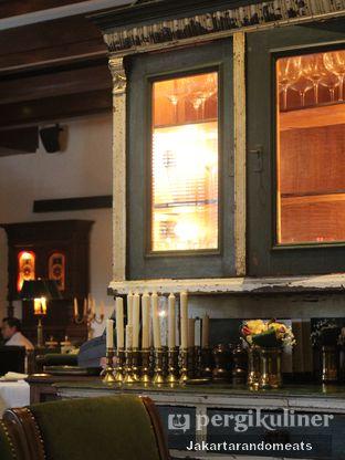 Foto 10 - Interior di Bistecca oleh Jakartarandomeats