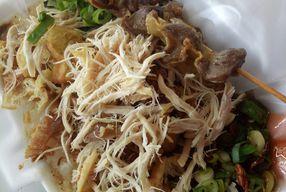 Foto Bubur Ayam Top 77