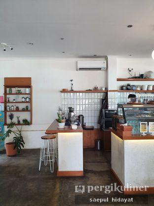 Foto review Manakala Coffee oleh Saepul Hidayat 2