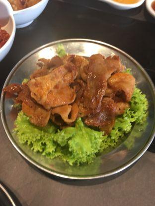 Foto 1 - Makanan di Korbeq oleh lt foodlovers28